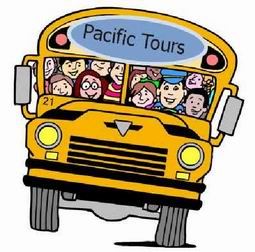Pacific Tours Logo