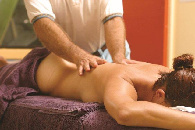 Norfolk Island Massage